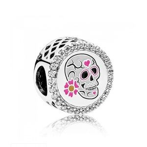 PANDORA Dia de los Muertos (Day of the Dead) Charm